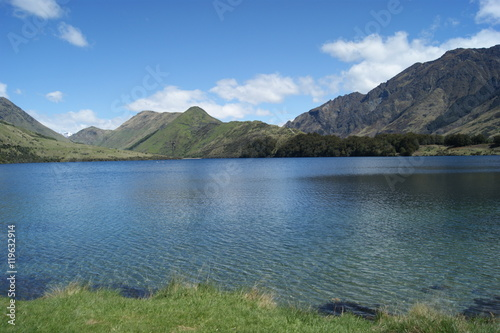 Poster moke lake