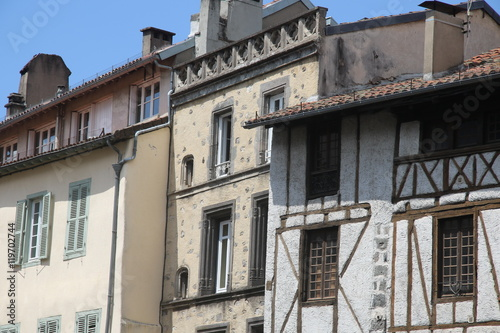 Auvergne 2016 - Aurillac