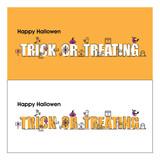 Happy Hallowen vector, Happy Hallowen background, Happy Hallowen banner, Happy Hallowen card