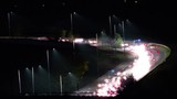 Freeway Traffic Time Lapse,