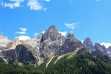 Montagne Dolomiti