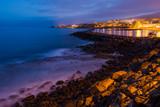 Tenerife at dawn