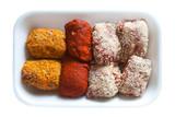 bombette pugliesi (traditional apulian meat rolls)