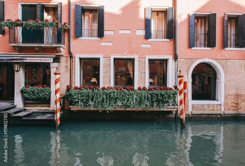 Italy, Venezia - 119812785