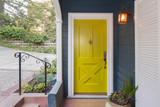 Yellow Green Entry D...