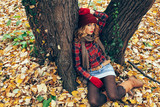 Women Autumn Fashion