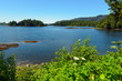 Lake near Port Edward, British Columbia, Canada