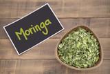 Moringa leaves - Moringa oleifera