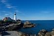 Beautiful Maine Coastline