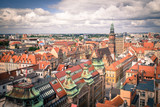 Wroclaw / Panorama miasta