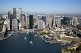Sydney Circular Quay.