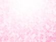 pink mosaic texture