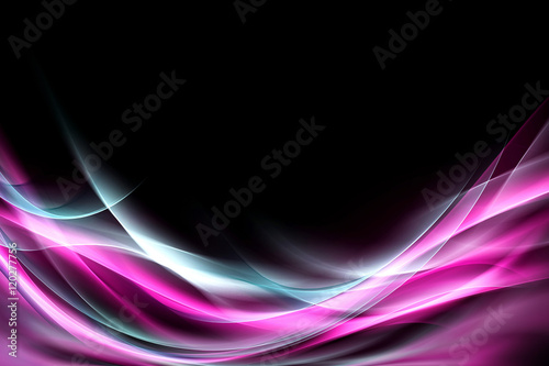 digital-background-awesome-abstract-light-wave-design