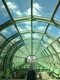 Galleria in vetro