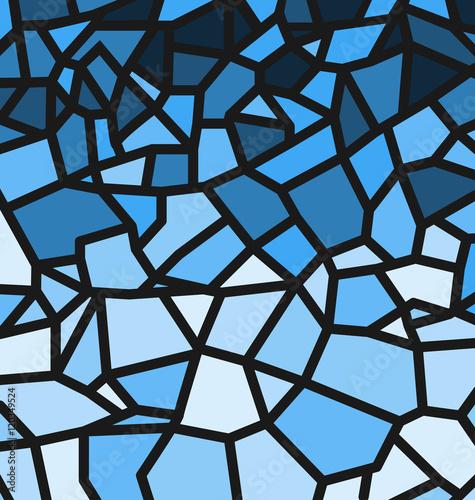 Trencadis blue trencadis pattern | buy photos | ap images | detailview