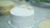 Kremalı Pastaya Muz ve Kivi İle Süslemek