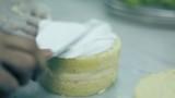 Kek hazırlanışı sırasında krema kullanılması
