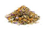 Fototapety Dried herbal tea leaves