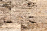 Abstract dark wooden wall