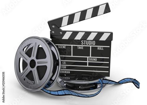Cinema Entertainment - 3D