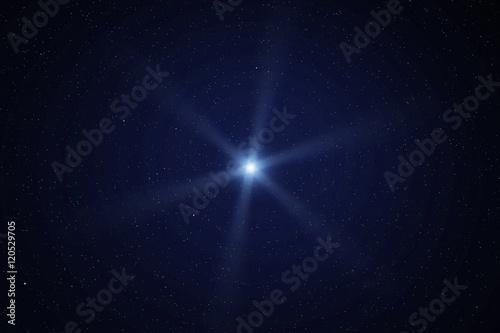 Night Sky concept