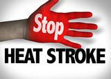 Stop Heat Stroke