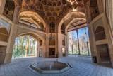 Hasht Behesht, Isfahan, Iran
