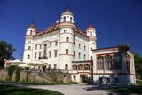 Pałac w Wojanowie  - 120696701