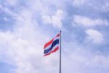 Thai flag:Thailand