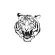 tiger logo emblem