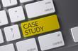 Case Study - Yellow Keypad. 3D.
