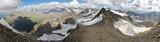 pizzo Tresero (3594 m)