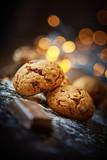 Fototapety Christmas Cookies