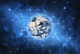 Fototapety Earth