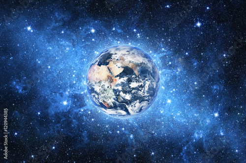Foto op Aluminium Nasa Earth