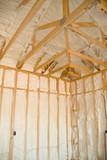 New home insulation - 120956311