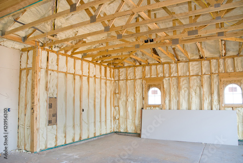 Home construction and insulation - 120956300