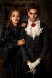 gothic pair