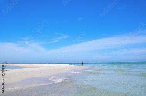 Anna Maria Island - Floride / Florida - USA Poster