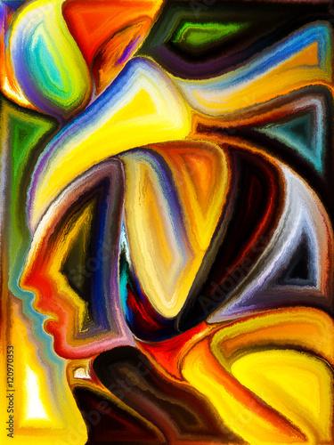 Aluminium Vrije Geest Spirit Colors