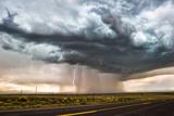Storm clouds - 120977571
