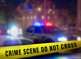 Crime scene - 120993549