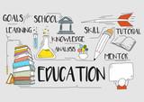 Educaton Concept