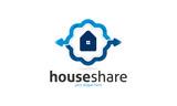 House Share Logo