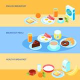 Breakfast Flat Set
