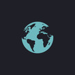earth computer symbol