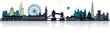 London Skyline - 121285121