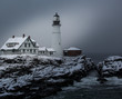 South Portland Head Lighthouse
