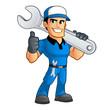 Mechanic - 121347916