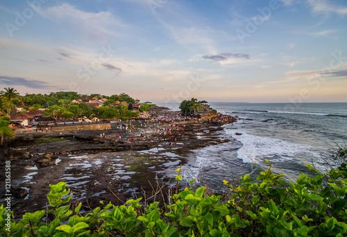 Foto op Plexiglas Indonesië Pura Tanah Lot